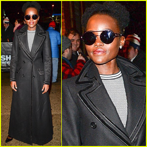 Lupita Nyong'o Will Star in Trevor Noah's Biopic!