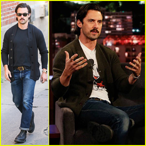 Milo Ventimiglia On 'This Is Us' Fans Reaction To Jack's Death Reveal: 'They Want A Hug'