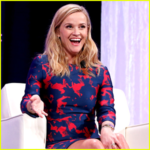 Reese Witherspoon Encourages Fans to Elect More Women to Office