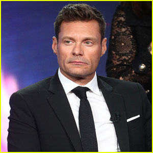 Ryan Seacrest Speaks Out After Bring Wrongly Accused of Harassment