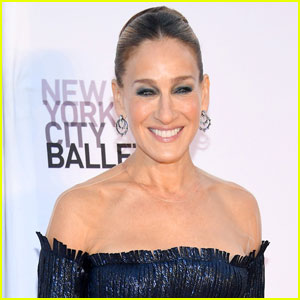 Sarah Jessica Parker Doesn't Want Fans to Lose Hope For 'Sex & the City 3' Movie