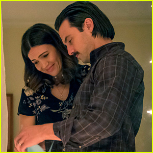 Mandy Moore & Milo Ventimiglia Tweet About Wrapping 'This Is Us' Season 2