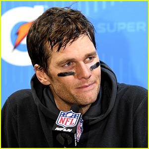 Tom Brady Sets a Super Bowl Record in 2018 Despite Losing