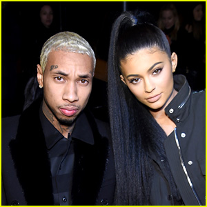 Tyga Talks About Kylie Jenner Split & Her Life as a Mom