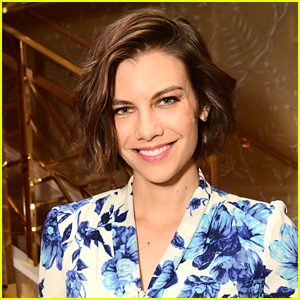 'Walking Dead' Star Lauren Cohan Signs on for New ABC Pilot