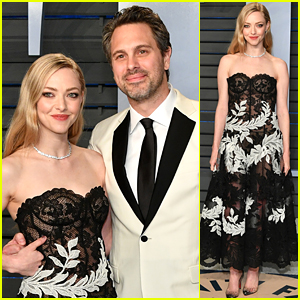 Amanda Seyfried Photos, News and Videos | Just Jared