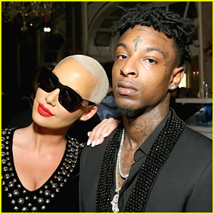 Who is amber rose currently dating 2019