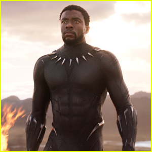 'Black Panther' Joins the Billion Dollar Club at Global Box Office