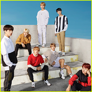 BTS Stars in New Puma Campaign for Their Collaboration!