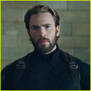 Chris Evans to End Run as Captain America After 'Avengers 4' (Report)