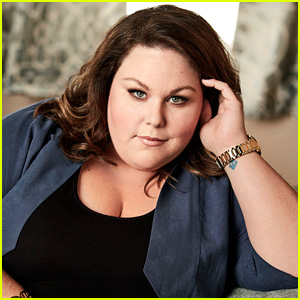 Chrissy Metz Details Physical Abuse, Forced Weigh Ins as a Child