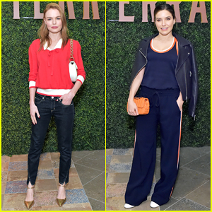 Kate Bosworth, Sophia Bush & More Celebrate Terra Grand Opening at Eataly L.A.