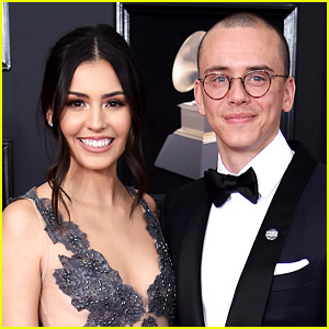 Logic Confirms Split with Jessica Andrea, Shuts Down Cheating Rumors