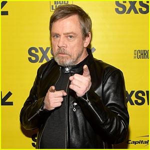 Mark Hamill & Rian Johnson Talk 'Star Wars: The Last Jedi' & Carrie Fisher at SXSW