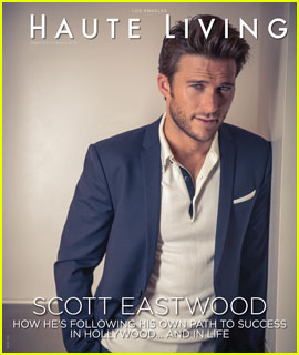 Scott Eastwood Reveals His Relationship Status, Responds to Being Called a Heartthrob