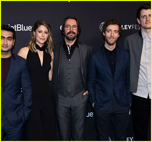 'Silicon Valley' Previews Upcoming Fifth Season at PaleyFest