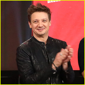 Jeremy Renner Reveals He Broke Both Arms While Filming 'Tag'!