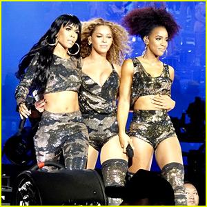 Balmain Reveals Sketches For Beyonce S Coachella Costumes 2018