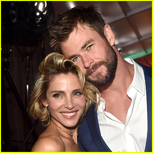 Elsa Pataky's Response to This Video Tribute to Chris Hemsworth's Body Is Perfect