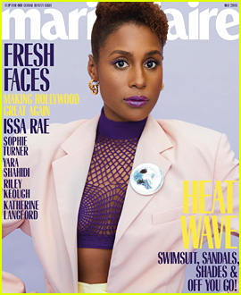 Issa Rae States the Simple Reason She Keeps Her Private Life Private