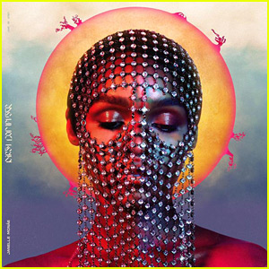 Janelle Monae: 'Dirty Computer' Album Stream & Download - Listen Now!