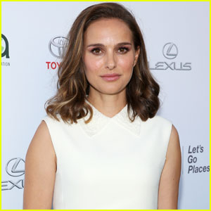 Natalie Portman Breaks Silence After Declining to Accept Award in Israel