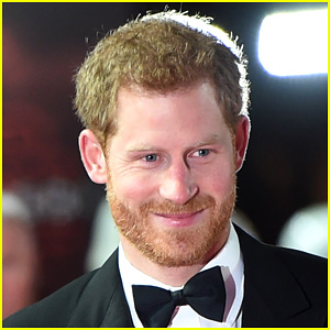 Prince Harry Chooses His Best Man - Find Out Who!