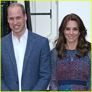 Kate Middleton Gives Birth, Welcomes Baby Boy with Prince William!