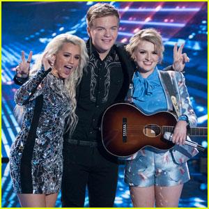 Who Won 'American Idol' 2018? ABC's Reboot Reveals Winner!