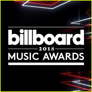 Billboard Music Awards 2018 - Full Performers & Presenters List
