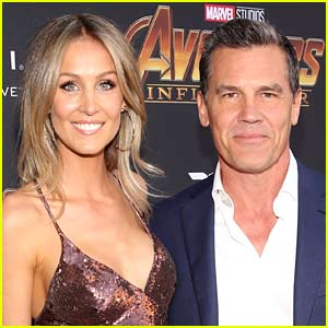 Josh Brolin's Wife Kathryn Is Pregnant with a Baby Girl!