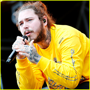 Post Malone Stays on Top for a Third Week at No. 1 on the Billboard 200 With 'Beerbongs & Bentleys'!