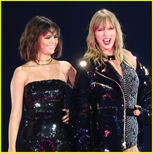 Selena Gomez Shares Heartfelt Message to 'Best Friend' Taylor Swift During Reptuation Tour Surprise Appearance!