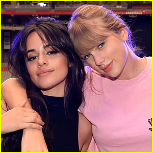 Taylor Swift Has Seattle Crowd Send Love to Camila Cabello