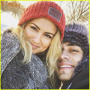 Tori Kelly Is Married to André Murillo!