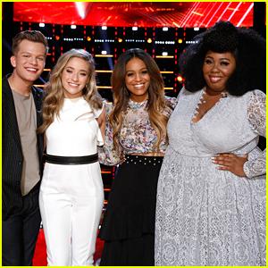 Who Won 'The Voice' 2018? Season 14 Winner Revealed!