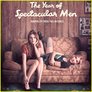 Zoey Deutch & Sister Madelyn Star In 'The Year of Spectacular Men' Trailer
