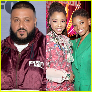 DJ Khaled & Chloe x Halle to Open Beyonce & Jay-Z's On the Run II Tour!
