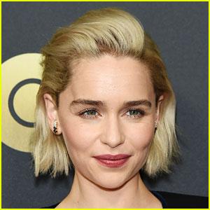 Emilia Clarke Writes Heartfelt Goodbye to 'Game of Thrones'