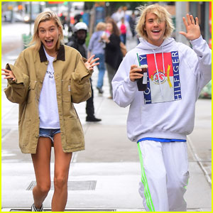 Are Justin Bieber & Hailey Baldwin Officially Together? This Video May Provide the Answer!