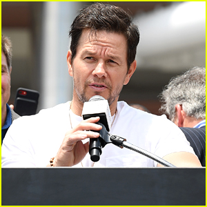 Mark Wahlberg Attends Ribbon Cutting Ceremony for Ocean Resort Casino in Atlantic City