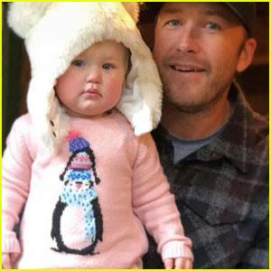Olympian Bode Miller's Daughter Passes Away After Pool Accident