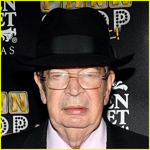 Pawn Stars' Richard Harrison, aka The Old Man, Dead at 77
