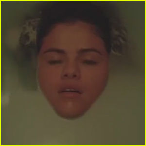 Selena Gomez Stars in Creepy Short Film From Petra Collins - Watch Now!