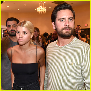 Sofia Richie Reportedly Moves Out of Scott Disick's House Following Cheating Scandal