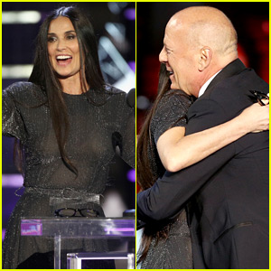 demi moore dating 2018