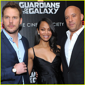 'Guardians of the Galaxy' Cast Support James Gunn, Want Him Reinstated as Director