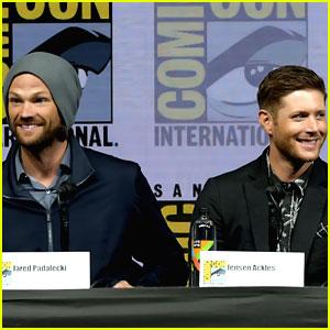 Watch Beanie Hat Jared Padalecki Actor Supernatural Cap