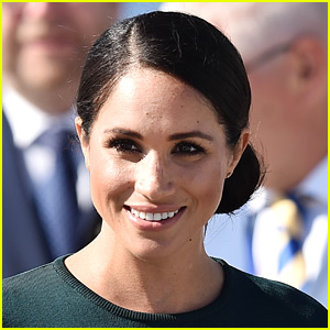 Meghan Markle's Dad Thinks She Is 'Terrified' of Her New Life: 'I See It in Her Eyes'