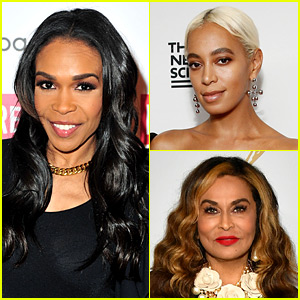 Michelle Williams' Celeb Friends Show Support After She Gets Honest About Depression